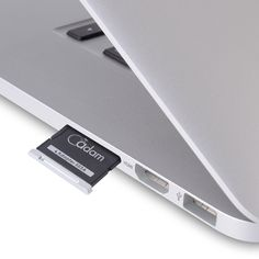 "Amazon.co.jp: Adam Elements MacBook Pro 15"" Retina (Early 2012, Early 2013)用 mDriveアダプター(0GB)503AS(シルバー)HK604: パソコン・周辺機器"