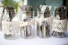 Wedding Utensils