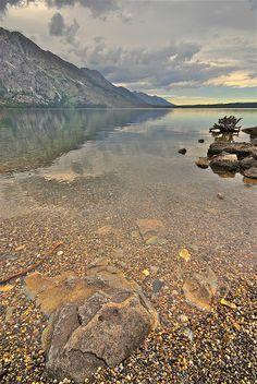 Jenny Lake Grand Tetons Yellowstone photography