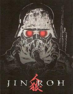 Jin-Roh: The Wolf Brigade (1999)…