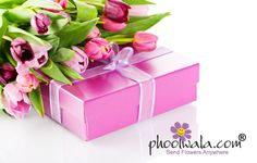 Gift Online Flowers And Chocolates In India Send Anniversary Gifts Birthday Flower