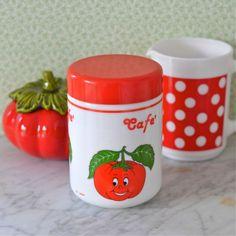 pot café tomate vintage - deco-graphic.com