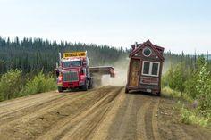 Casa pequeña carretera de Dalton - 0026