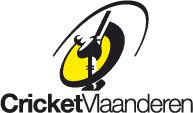Cricket Belgium. What a nice logo. So different than the usual stumps and ball themes one sees.