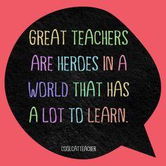 TeacherTube - Great Teachers Are Heros