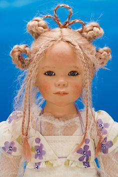 2006 Himstedt dolls
