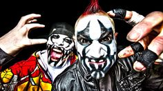 #Twiztid is ready hit road with its #SpooktacularHorrorShow fall tour
