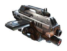 Epic Games: Unreal Tournament 3 Enforcer