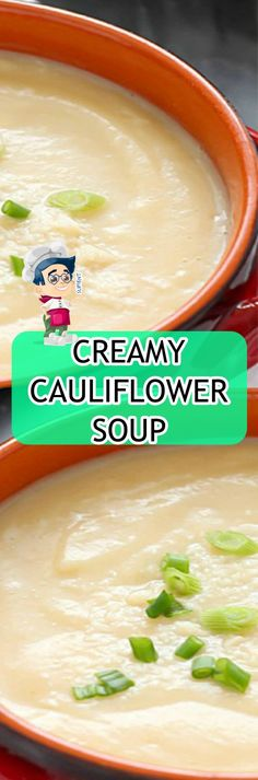 CREAMY+CAULIFLOWER+SOUP+–+1+SmartPoint Chicken Taco Casserole, Cornbread Casserole, Crustless Broccoli Quiche, Microwave Peanut Butter Fudge, Lemon Chicken Pasta, Creamy Cauliflower Soup, Blueberry Bread, Beef And Noodles, Avocado