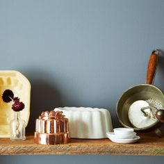 Vintage Copper Mold, Late 19th Century on Provisions by Food52: http://f52.co/1iKLupF. #Food52