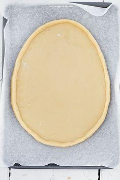Mazurek z ajerkoniakiem i czarną porzeczką | Moje Wypieki Plates, Tableware, Diet, Licence Plates, Dishes, Dinnerware, Plate, Tablewares, Dish