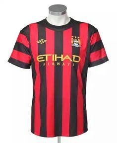 3845cd2d92f Manchester City Away Kit 11-12 Manchester City