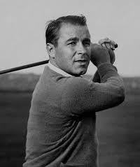 Golf Images, Golf Pictures, Gene Sarazen, Us Open Golf, Famous Golfers, Classic Golf, British Open, Jack Nicklaus, Vintage Golf