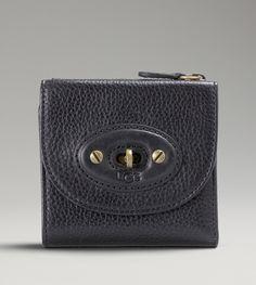 Dames Brooklyn French Wallet Op UGG Australia