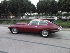 Jaguar – One Stop Classic Car News & Tips Retro Cars, Vintage Cars, Jaguar Type, Jaguar Cars, Jaguar Xk, British Sports Cars, Classic Motors, Best Classic Cars, E Type