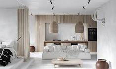 Image result for tonal living room monochrome