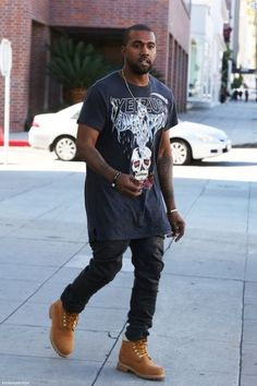 The Classy Issue Kanye West Style, Urban Fashion, Mens Fashion, Fashion Outfits, Street Fashion, Fashion Ideas, Kanye West Outfits, Kanye West Fashion, High Fashion