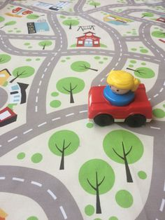 Play, Around The Worlds, Kids Rugs, Riley Blake, Toys, Canvas, Home Decor, Activity Toys, Tela