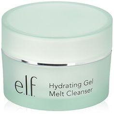 elf Gel Melt Cleanser 141 Ounce -- Visit the image link more details. Note:It is Affiliate Link to Amazon.