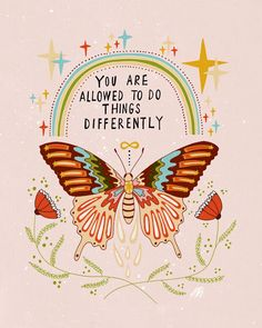 Inspirational Sayings & Quotes Cute Quotes, Words Quotes, Wise Words, Brainy Quotes, Wisdom Quotes, Affirmations, Happy Words, Hippie Art, Pretty Words