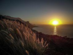Gran Canaria. North coast.