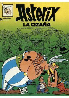 Asterix la Cicaña