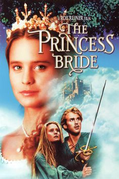 Princess Bride - http://www.amazon.com/Princess-Bride-20th-Anniversary/dp/B000TJBNHG/ref=sr_1_1?s=movies-tv&ie=UTF8&qid=1324867773&sr=1-1