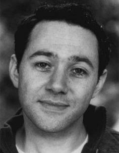 Reece Shearsmith, born in Hull