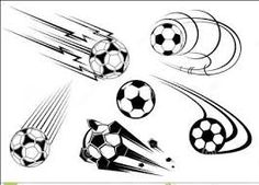 Image result for soccer tattoos designs