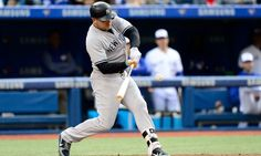 Yankees place Matt Holliday on 10-day disabled list = Just hours after it was reported that third baseman Miguel Andujar was being called up from Triple-A Scranton-Wilkes Barre, the New York Yankees made the news official while also announcing that designated hitter Matt Holliday has been.....
