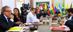 ¿Qué habría pasado en Venezuela si no hubiera existido la UNASUR? Por Ricardo Patiño Aroca   Red en Defensa de la Humanidad - Cuba. En defen...