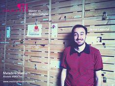 Javier Laporta desde @MataderoMadrid Polo Shirt, Mens Tops, Shirts, Fashion, Polos, Moda, La Mode, Shirt, Fasion