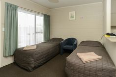 One bedroom Unit at The Magpie MOtel