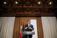 Los españoles suspenden al Gobierno en su lucha contra la corrupción