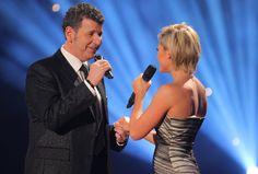 Pin for Later: 40 Stars, die auch nicht genug von Helene Fischer bekommen Mit Semino Rossi