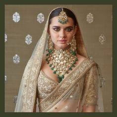 9 Astounding Useful Ideas: Costume Jewelry Rings jewelry logo name plates.Jewelr… 9 Astounding Useful Ideas: Costume Jewelry Rings jewelry logo name plates. Indian Bridal Fashion, Indian Bridal Wear, Indian Wedding Jewelry, Indian Wear, Diy Indian Jewelry, Pakistani Bridal, Bridal Looks, Bridal Style, Indian Dresses