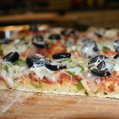 Brick-Oven Pizza (Brooklyn Style) - Allrecipes.com