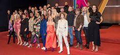 Deltagarna i Melodifestivalen 2020 26 November, Barn, Artists, Actors, Celebrities, Dresses, Fashion, Vestidos, Moda
