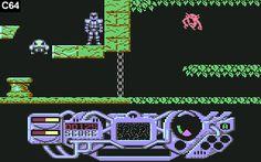 Image result for Antiriad C64