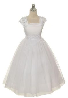 First communion dress for sale first communion | Big Fashion Show communion dresses