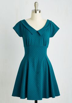 Heart Twists a Beat Dress