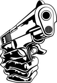 gun vector: 32 тыс изображений найдено в Яндекс.Картинках