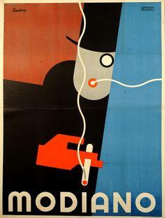 Amikor még szép volt a reklám - KUNSZT Vintage Typography, Typography Poster, Art Deco Posters, Vintage Posters, Vintage Graphic, Retro Art, Graphic Design Illustration, Vintage Advertisements, Bauhaus