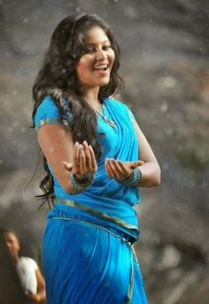 Anjali new still