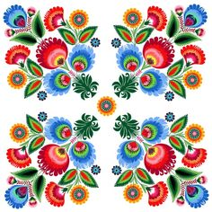 Výsledek obrázku pro slavic folk art wallpaper