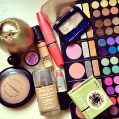 [pin_description] .click to checkout these guides on makeup!