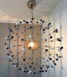 Alternative style for the MASKROS lamp - IKEA Hackers - IKEA Hackers