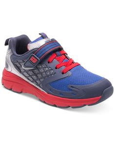 Stride Rite Little Boys' or Toddler Boys' Made2Play Breccen Sneakers