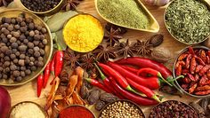 Eating spicy food could be key to longer life, says study