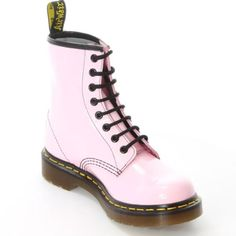 I need pink Dr. Martens like are you kidding??